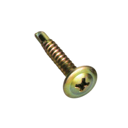 Champion 8G x 12mm Self Drilling Screw - 100pk