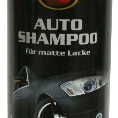 000800 Autosol Matt Paintwork Special Shampoo (500mls)