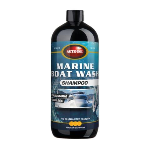 15502 Boat Wash  - Low Foam (1Ltr Bottle)