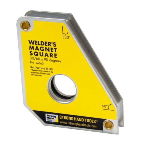 Stronghand (Standard) Magnet Square 25 KG