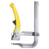 Stronghand Ratchet Action Utility Clamp (Cap. 521mm)