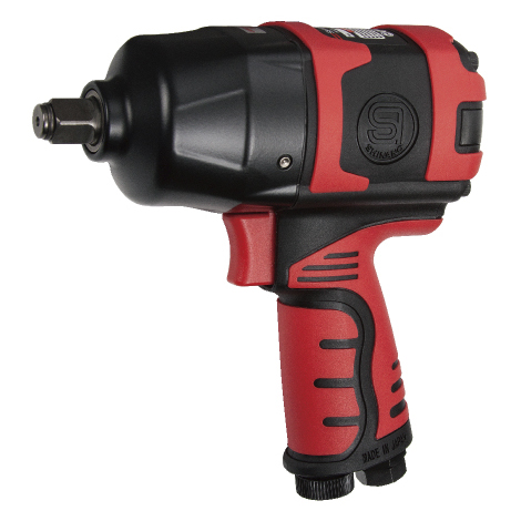 Shinano Impact Wrench 13mm 1/2""