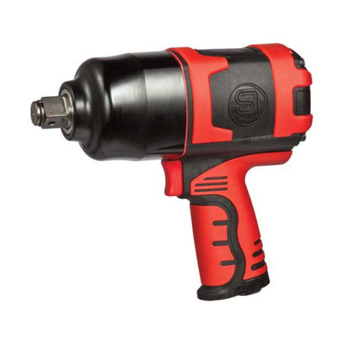 "Shinano 3/4"" Impact Wrench 1217ftlbs"