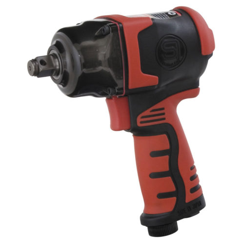 "Shinano 1/2"" Impact Wrench 332ftlbs"