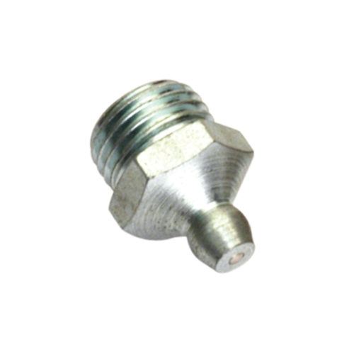 GREASE NIPPLE STAINLESS 1/4IN X 1-1/4IN NF 316/A4