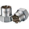 Teng 3/8in Dr. Stud Extractor Skt. 14mm (9/16in)