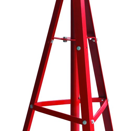 TRF42009  High Position Jack Stand 2 Ton Min Ht 1250mm / Max Ht 2128mm
