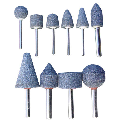 A1101 Mounted Grinding Stone Set 10pc (for A3026)