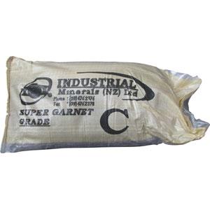 ProEquip 25kg Super Garnet Grade C (#30/60)