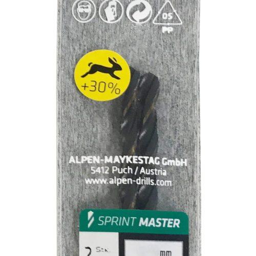 Alpen Series 618 Sprint Master in Plastic WalletØ 3.5 (Pkt of 2)