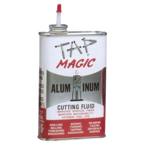 TAP MAGIC ALUMINIUM CUTTING FLUID 472ML CAN