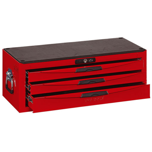 Teng 3-Dr. 8-Series Middle (Stacker) Tool Box
