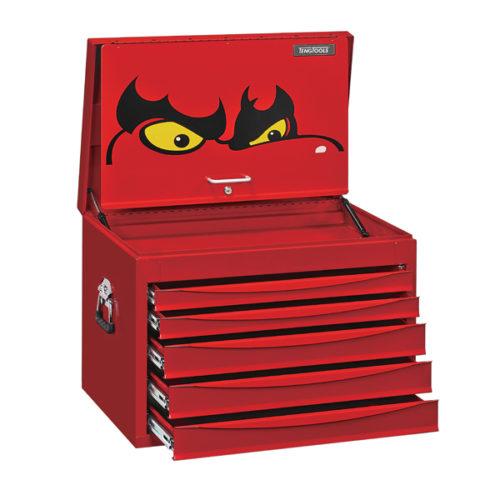 Teng 5-Dr. SV-Series Full Depth Top Box