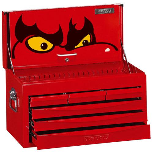Teng 6-Dr. SV-Series Top Tool Box