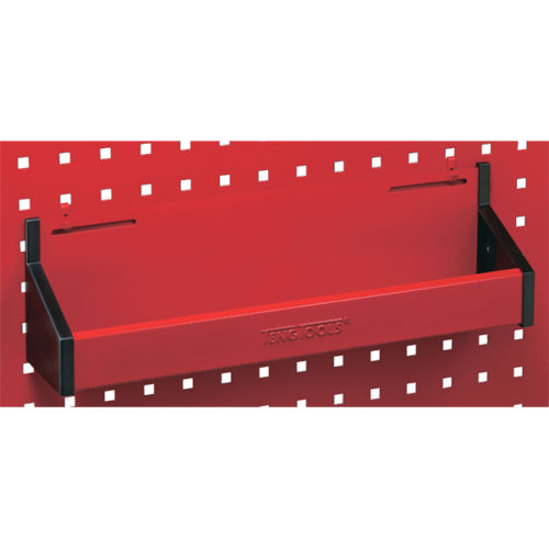 Teng Hook-On Steel Tool Tray 230 x 100 x140mm