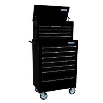 Tool Rolling Cabinet 7 Drawer 680W x 458D x 860H Ball Bearing Slides