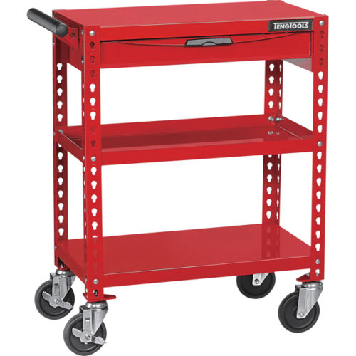 Teng 'Easy-Go' Mobile Trolley W/Drawer 700mm
