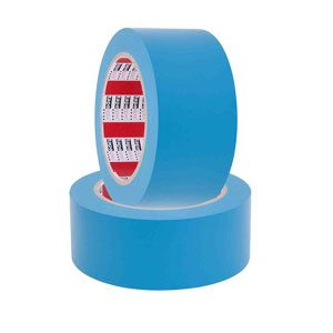 HEAVY DUTY PVC FLOOR MARKING TAPE 48MM X 30M-BLUE