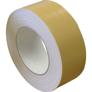 NZ Tape Waterproof Cloth Tape Premium 48mm x 30m - Beige