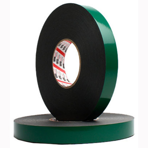 NZ Tape Double Sided Foam Tape 1.1mm x 24mm x 10m