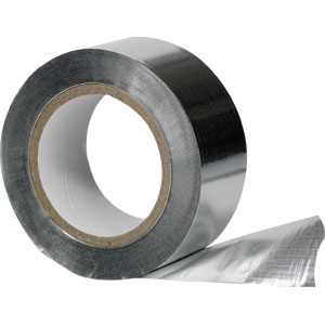 FUTURE SEAL ALUMINIUM FOIL TAPE (HP) - 48MM X 50M