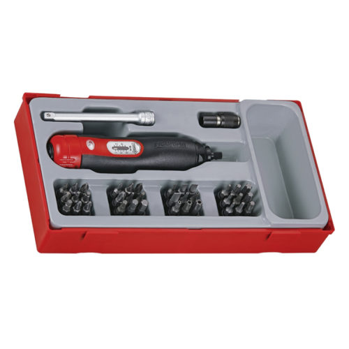 39PC TORQUE SCREWDRIVER SET 1-5NM
