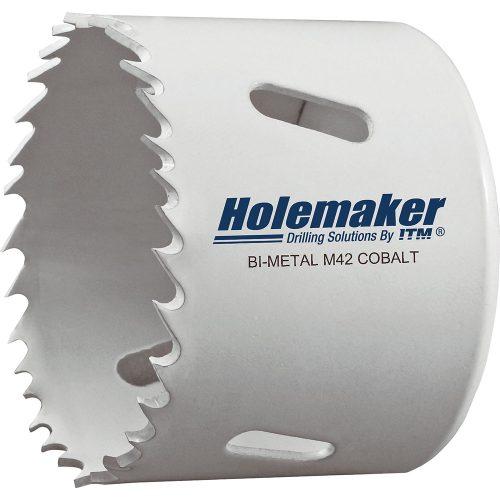 Holemaker Bi-Metal Holesaw 121mm Dia.