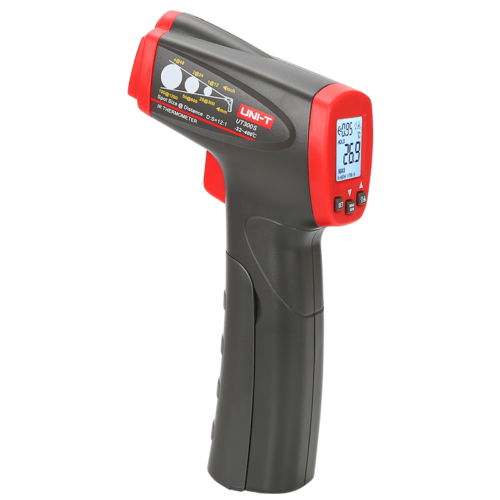 Uni-T UT300S Non-Contact Infrared Thermometer