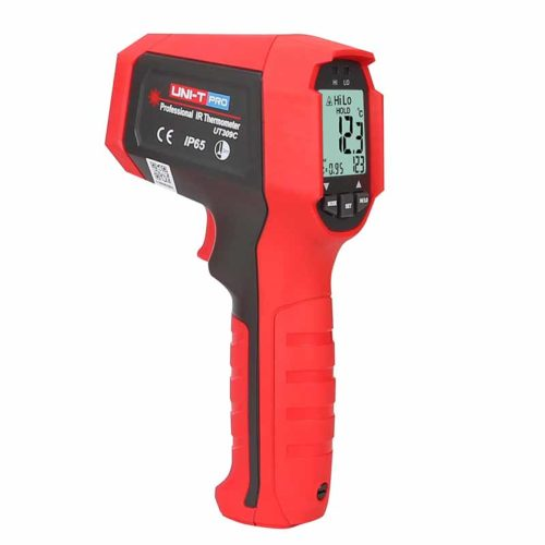Uni-T UT309C Professional Dual Laser Infrared Thermometer