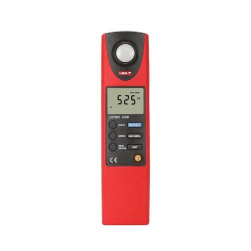 Uni-T UT382 Digital Light Meter