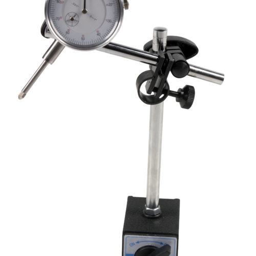 """Dial Indicator Imperial 1"""" of Measurement Increments of 0.001"""