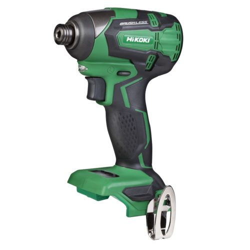 HiKOKI 18V Brushless Impact Driver 175Nm  - BARE TOOL
