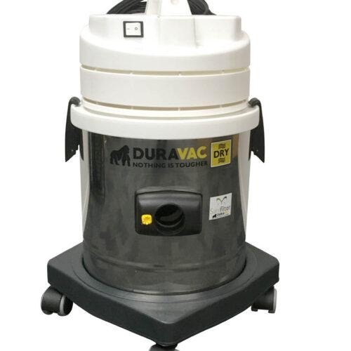 WR Clean Air Wet and Dry 26Lt 2200 Watt Vacuum cleaner