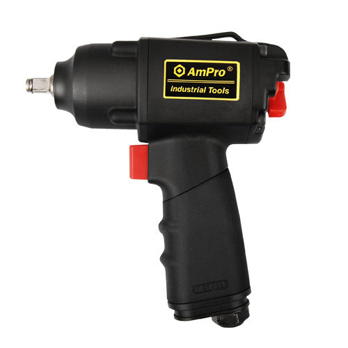 "A3634 Air Impact Wrench 3/8""Dr Twin Hammer"