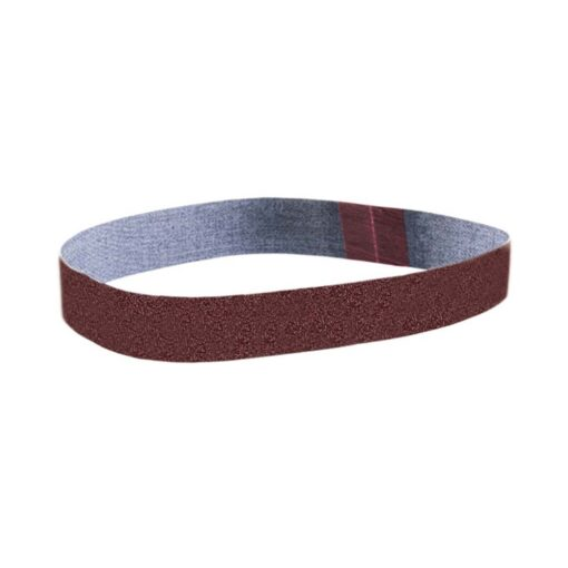 """WS Replacement Belt P120 (Red)- 3/4"""" x 12"""" Ken Onion Edition"""