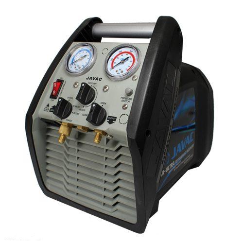 JAVAC XTR Ultra Recovery Machine