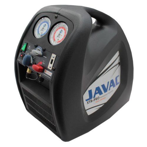 JAVAC XTR Pro Recovery Machine