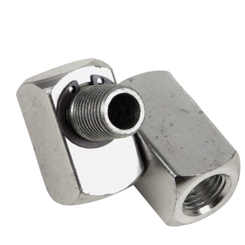 1/4 SWIVEL CONNECTOR