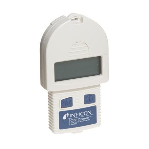 Inficon CO Check Carbon Monoxide Meter