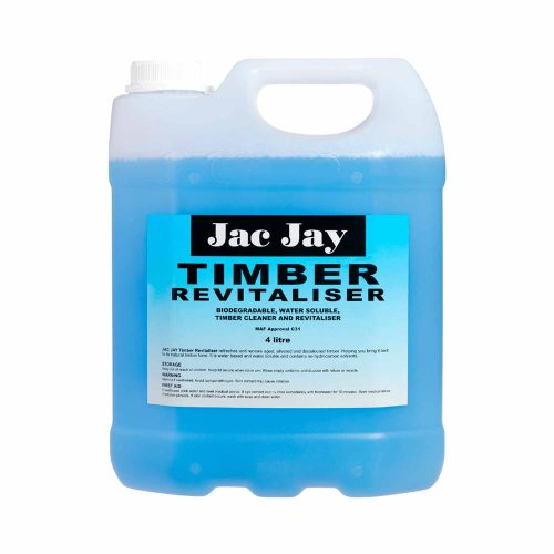 Jac Jay Timber Revitaliser 20L