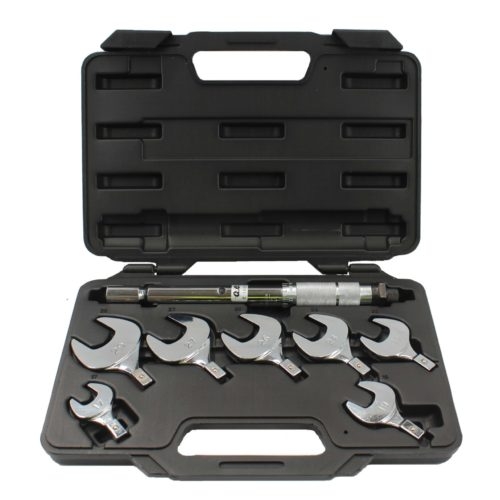 JAVAC Metric Torque Wrench Kit