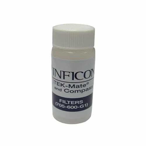INFICON Tek-Mate/Compass: Replacement Filter Tips (Pack of 20)